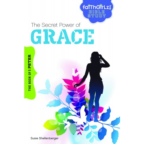 The Secret Power Of Grace Paperback Focus On The