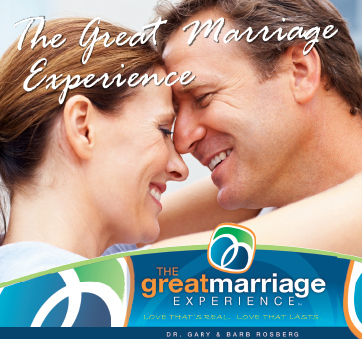 Great-Marriage-Experience