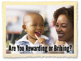 are-you-rewarding-or-bribing