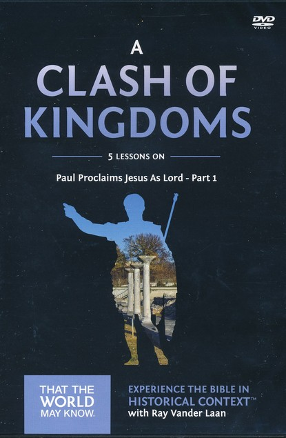 That The World May Know 15 A Clash Of Kingdoms Focus