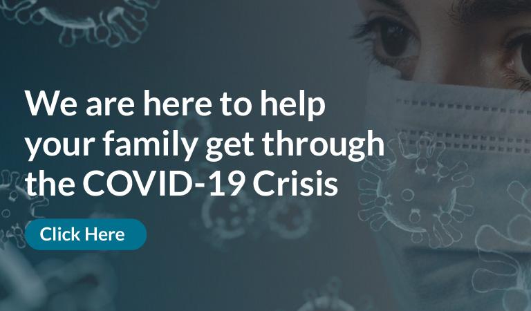 Covid family help