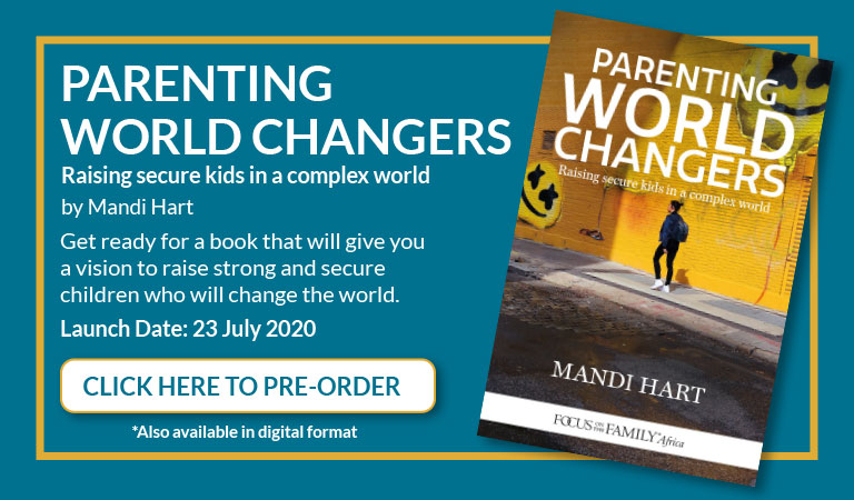 Parenting World Changers
