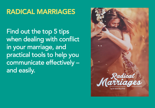 Radical Marriages