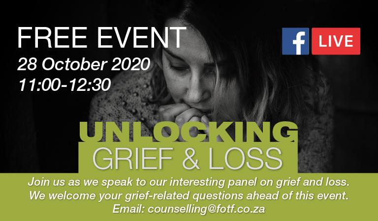 Unlock grief