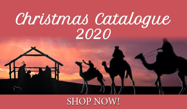 Christmas catalogue 2020
