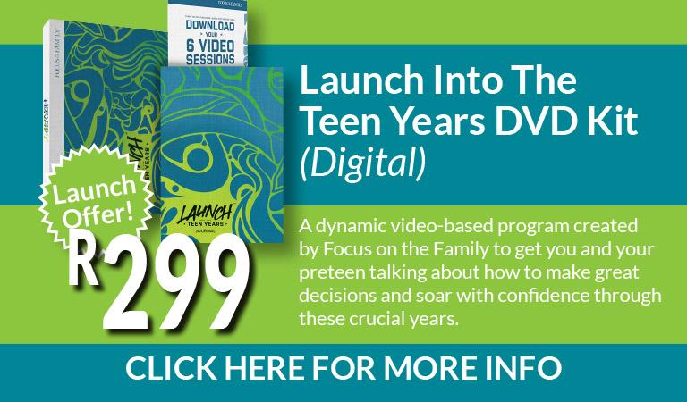 Launch Teen