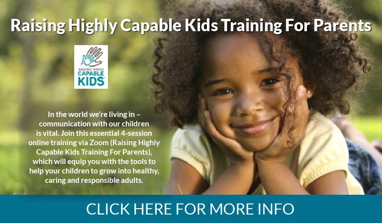 Parents Training